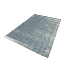 Krásny modrý koberec Handloom  2,00 x 3,00m