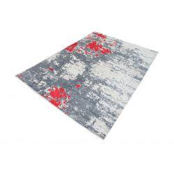 Moderný dizajnový koberec...