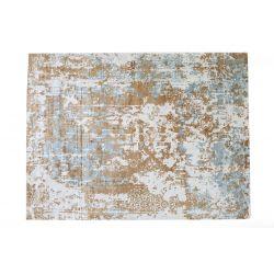 Luxusný farebný koberec...