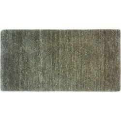 Vlnený koberec Earth šedý