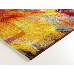 Detský kusový koberec Happiness New Brush 598 Multicolor Ha 026