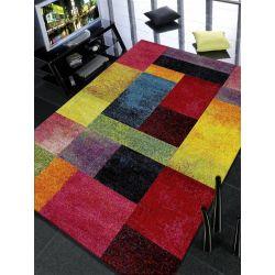 Detský kusový koberec Happiness New Shimmer 598 Ha 025 Multicolor