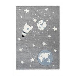 Detský kusový koberec vesmír Amigo 330