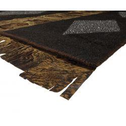 Dizajnový koberec Lady in Brown