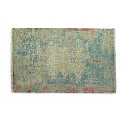 Dizajnový ručne tkaný koberec Empire