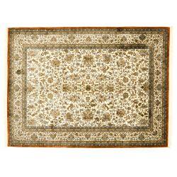 Klasický hodvábny koberec...