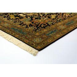 Klasický koberec Kašmírsky hodváb 24/24 hodváb na hodvábe