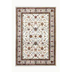 Klasický strojový koberec Classic 701 kremový