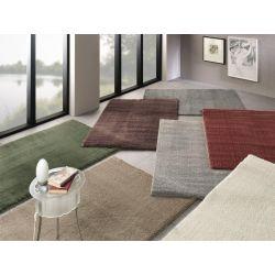 Shaggy koberec Softdream 641 tmavo sivá