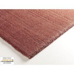 Shaggy koberec Softdream 674 staroružový