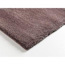 Shaggy koberec Softdream 680 hnedá