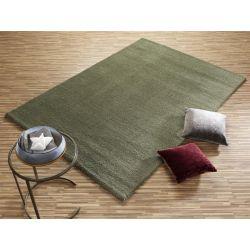 Shaggy koberec Softdream 779 zelená