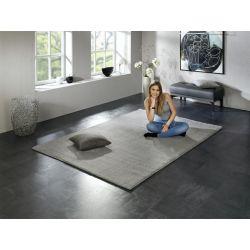 Shaggy koberec Softdream 640 svetlo šedý