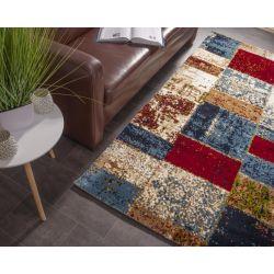 Kusový farebný koberec...