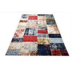 Kusový farebný koberec Megaglance Platino 598