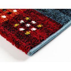Kusový koberec Happiness Eden 598 pestrofarebný