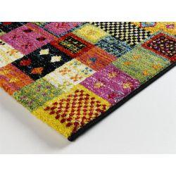 Kusový koberec Happiness Pardis 598 pestrofarebný