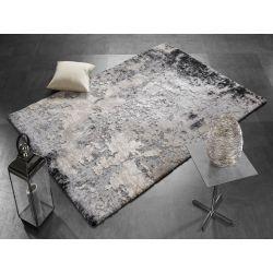 Kusový koberec Juwel Awara 894 Svetlo šedá