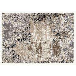 Kusový koberec Juwel Dramatica 547 Hnedo béžová