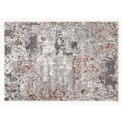Kusový koberec Juwel Dramatica 674 Staro ružová