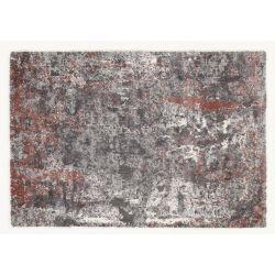 Kusový koberec Juwel Liray 674 Staro ružová
