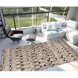 Kusový koberec Laguna 63342/6282 hnedý