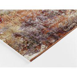 Kusový koberec Megaglance Inferno 598 abstraktný