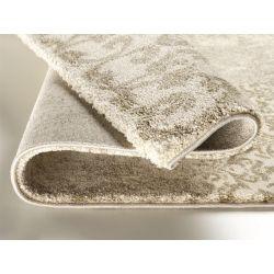 Kusový koberec Monte Trend 601 Krémovo béžový