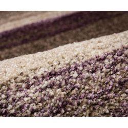Kusový koberec Rain 501 fialový