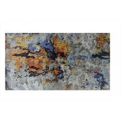 Luxusný 3D koberec Triade 598 Multicolor
