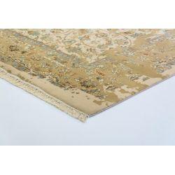 Luxusný koberec Empire Klassik krémový
