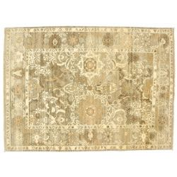 Moderný vintage koberec...