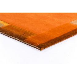 Nepálsky vlnený koberec Ghorka Exklusive