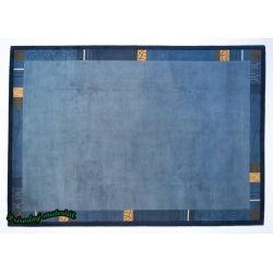 Nepálsky vlnený koberec...