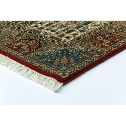 Orientálny koberec Begum 1200 Červený