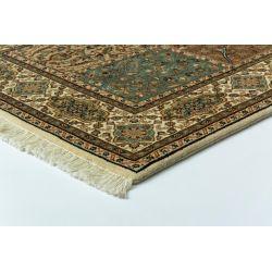 Orientálny koberec Begum 1203 Krémový