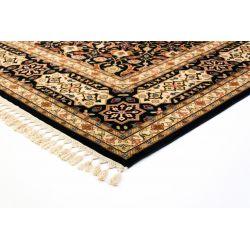Orientálny koberec Indo-Täbriz hodváb