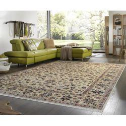 Orientálny koberec Samarkand Mahal 23 creme