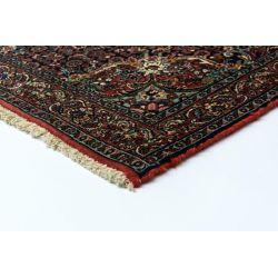 Perzský koberec Iran Bidjar s hodvábom