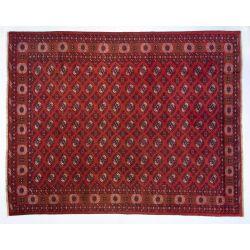 Perzský koberec Iran Turkman