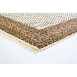 Vlnený koberec Leetschi Mir ASS Karamelový.