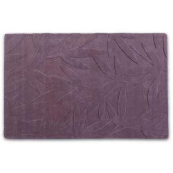 Vlnený moderný koberec...