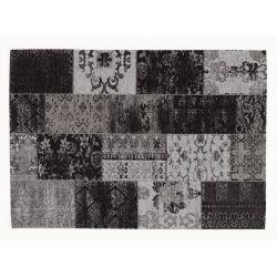 Zátažový koberec Alanis Allover 448 šedý