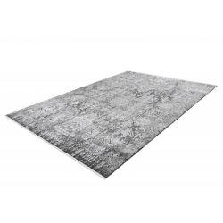 Šedý moderný koberec Orsay 700 Grey