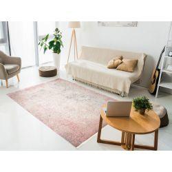 Moderný abstraktný koberec...