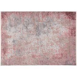 Moderný abstraktný koberec Top Sabina 923 creme rosa
