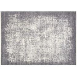 Moderný abstraktný koberec Top Emilia 640 grau