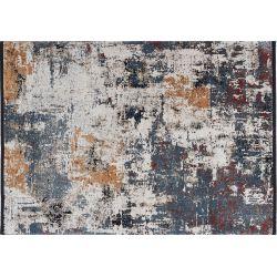 Moderný abstraktný koberec Brilliance Caspi 598 multicolor