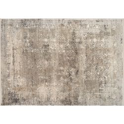 Trendový kusový koberec Bestseller Cava 947 grau-gold