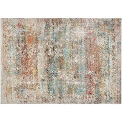 Trendový kusový koberec Bestseller Cava 598 Multicolor